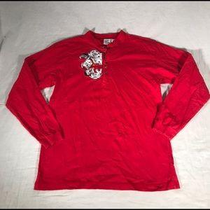 VINTAGE Women's 101 Dalmatians Shirt